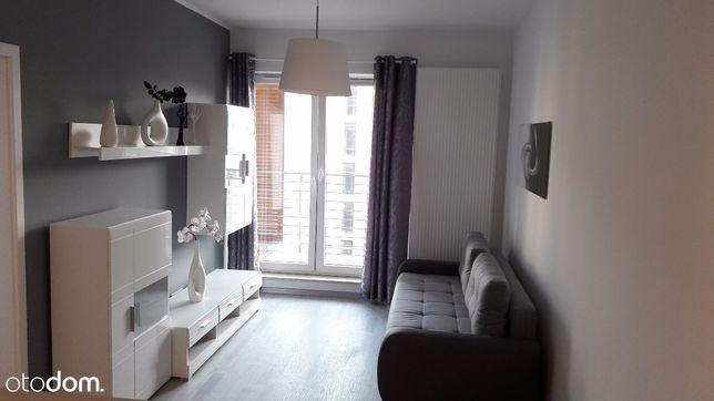 Mieszkanie, 41 m², Katowice