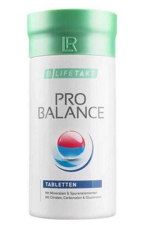 Vendo Pro Balance (comprimidos)