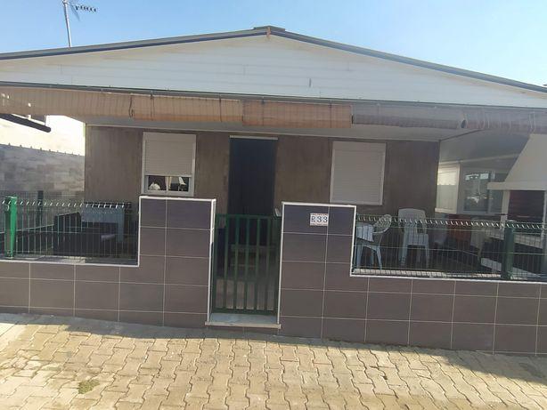 Casa no Parque Verde