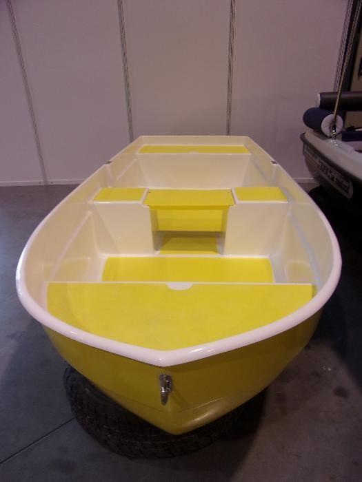 Łódka łódki łodzie wędkarska wiosłowa motorowa ka-boats 300 NOWOŚĆ Augustów - image 1