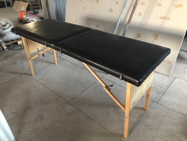 Массажный стол,кушетка. Раскладной стол