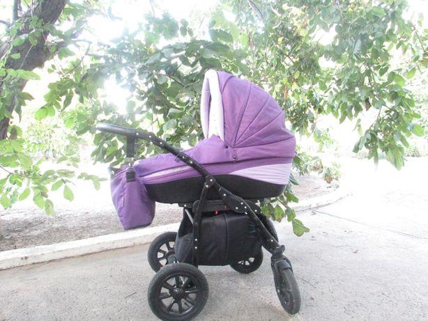 Детская коляска_Срочно