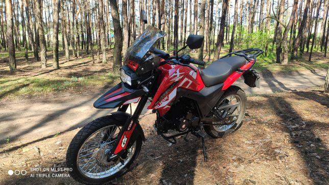 Shineray x-trail 250 Ferrara