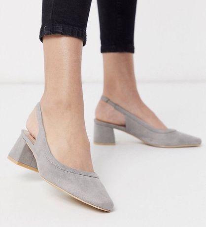 Продам босоножки-туфли asos