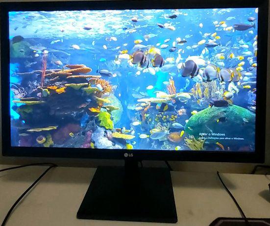 Monitor LG 22MK430 22 polegadas