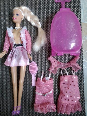 Барби кукла  Ася