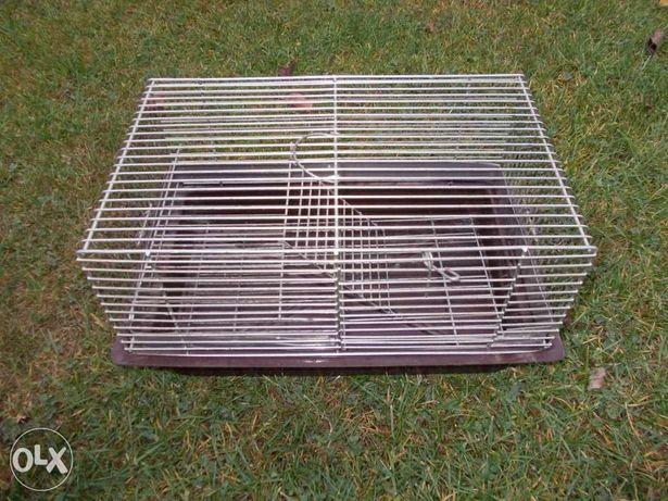klatka dla myszy