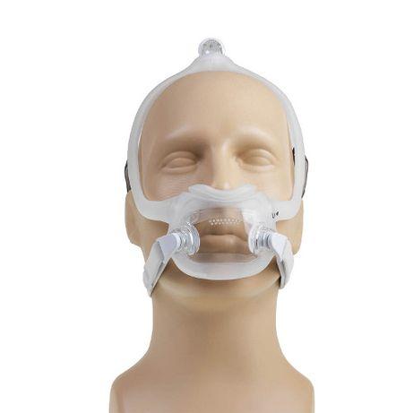 Maska twarzowa Philips Dream Wear Full Face- leczenie bezdechu sennego