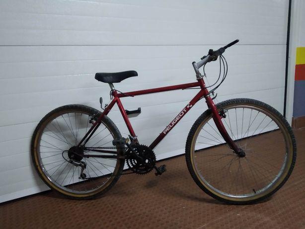 "Bicicleta Urbana/Montanha ""Peugeot"""