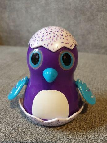 Figurka , Figurki Spin Master Hatchimals z Jajka Jajko Pingwin Swieci