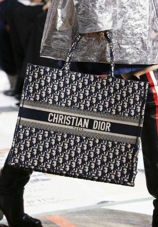 Torebka Christian Dior nowa