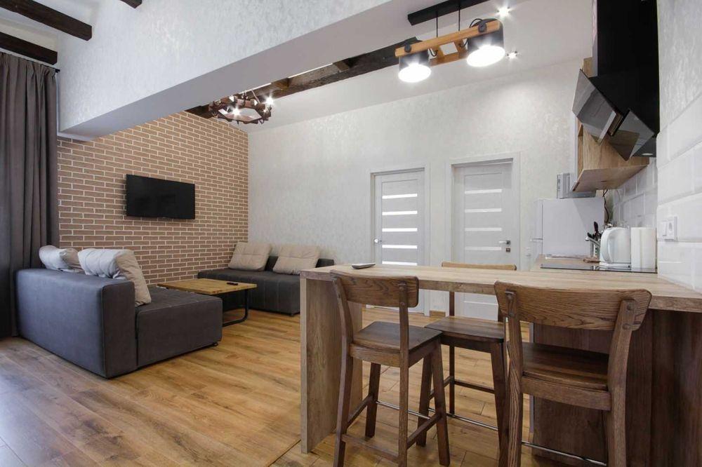 Сдам квартиру в аркадии ,можно для мероприятий и вечеринок-1