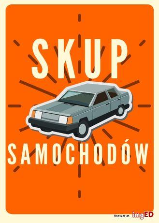 Auto skup - Skup samochodów - Skup aut - PŁACIMY NAJLEPIEJ - Sprawdź