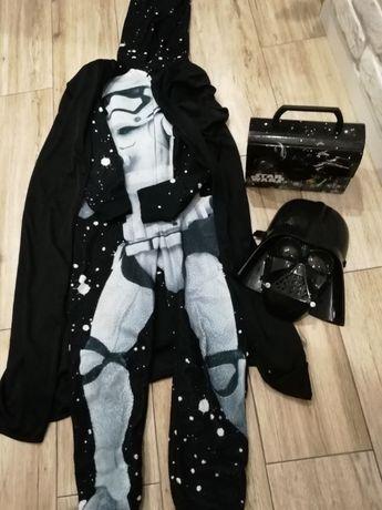 Strój, piżamka Star Wars 128 cm dla chłopca