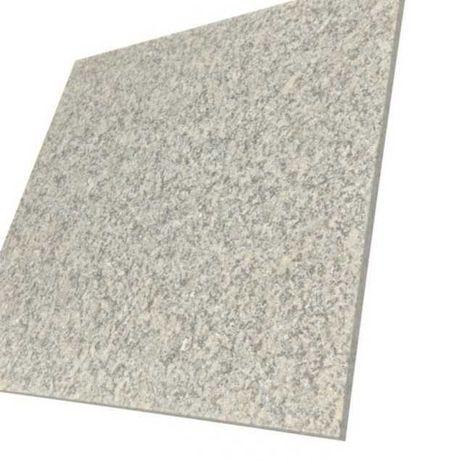 Płytki granitowe 60x60x2cm płomień