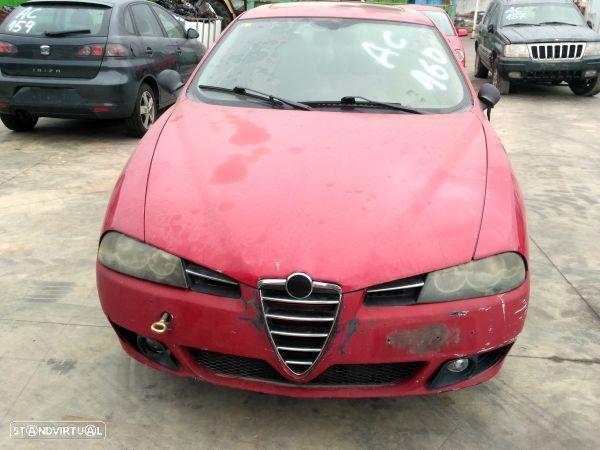 Para Peças Alfa Romeo 156 Sportwagon (932_)