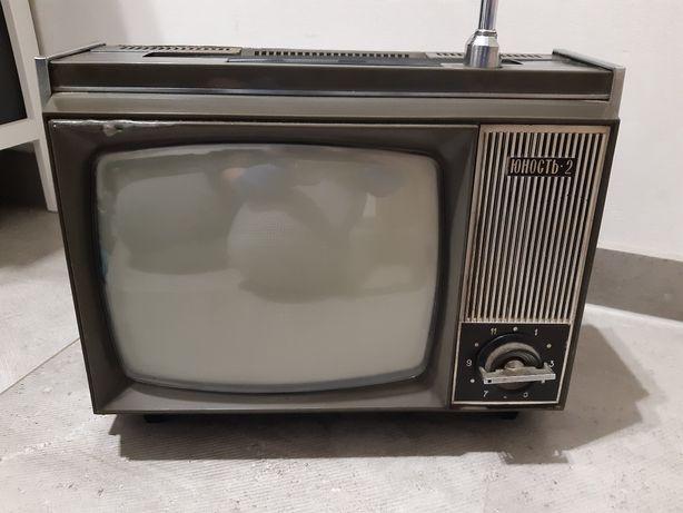 Telewizor PRL kolekcjonerski