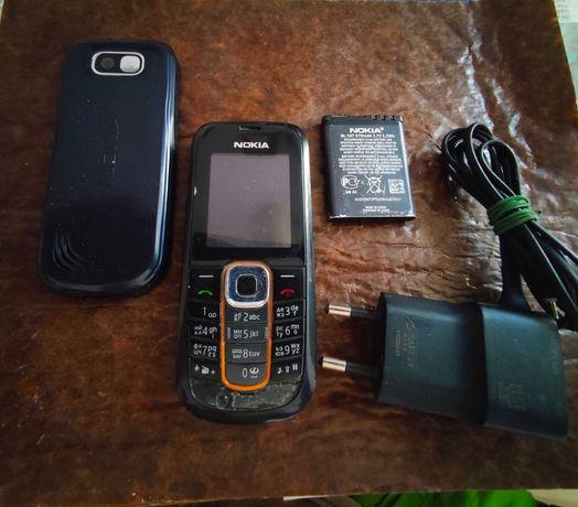 Nokia 2630 та 2600