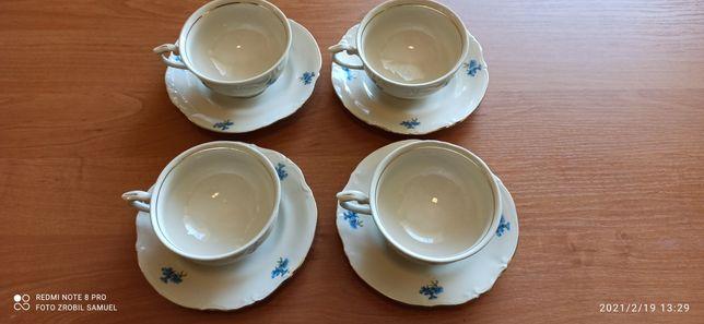 Ceramika, filiżanki Tułowice