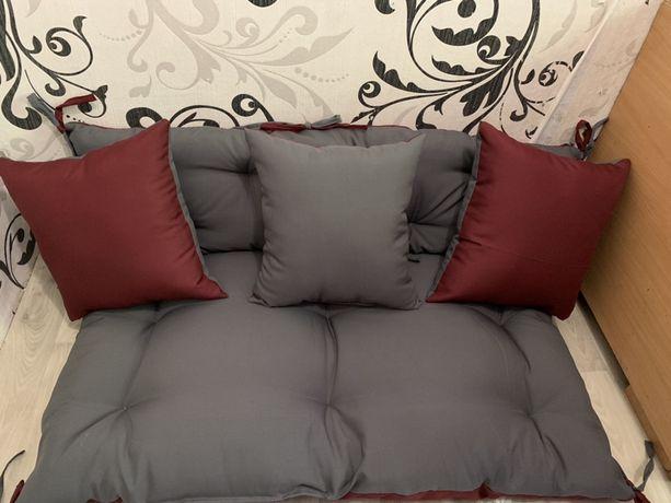 Подушки для садовай мебели