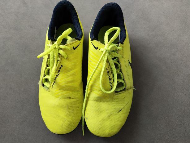 Turfy chłopięce Nike r.36
