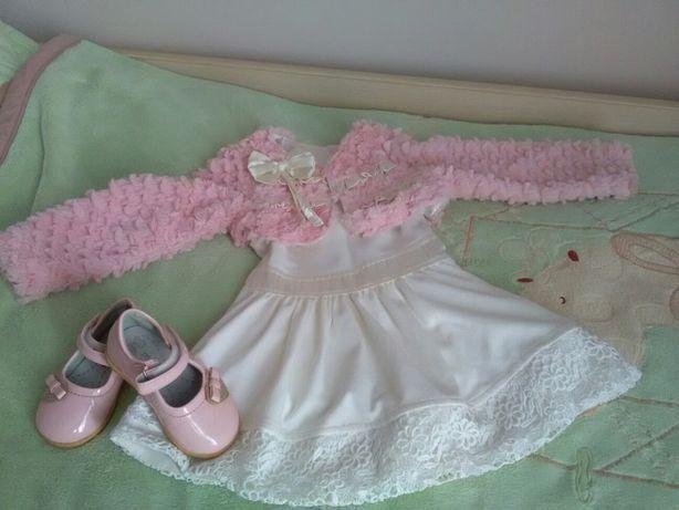 Сукня плаття костюм болеро