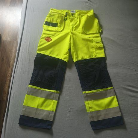 Fristads spodnie robocze roz.L