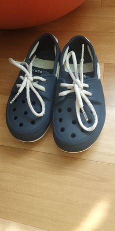 Топсайдеры,мокасины Crocs