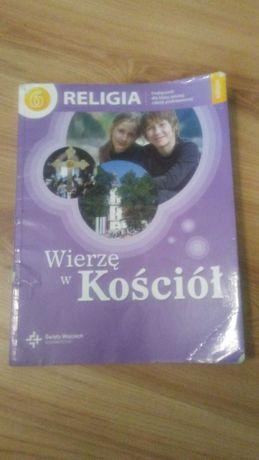Podręcznik do Religii 6