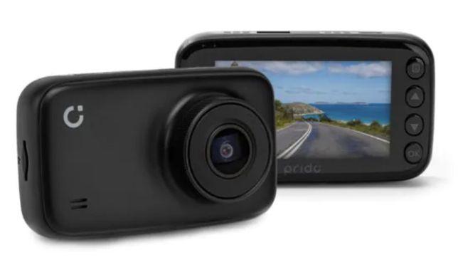 Kamera samochodowa rejestrator jazdy FullHD PRIDO i7 Pro NOWA