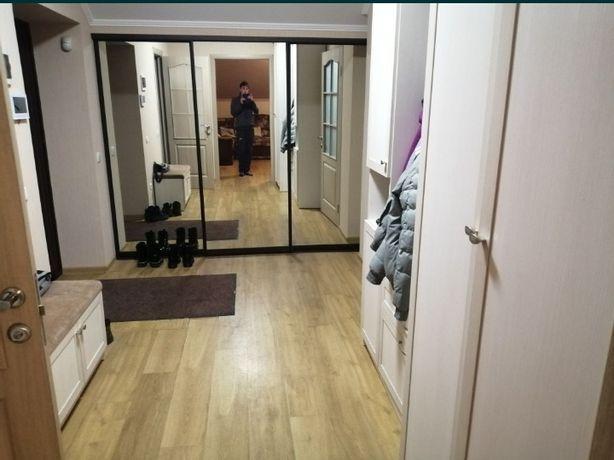 Довгострокова оренда двох кімнатної квартири