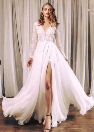 Suknia ślubna Anne Mariee Ulali