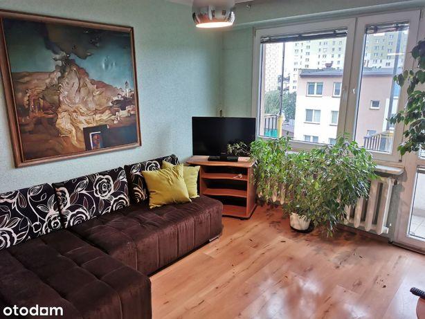 przytulne mieszkanie 2 pokojowe 36m2