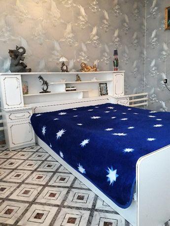 спальный гарнитур белый импортный