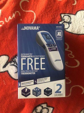 Термометр бесконтактный Novama.