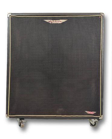 Ashdown MAG 410T Deep kolumna basowa