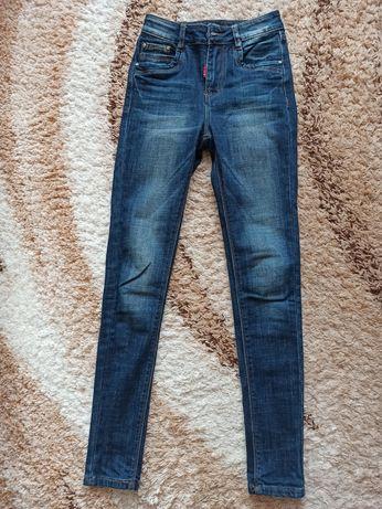 Продам сині джинси