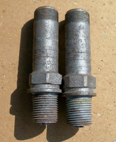 Свечи зажигания керамические СД 48бсм ( 2 шт.)
