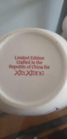 Jarrão  porcelana da CHINA peça Limitada