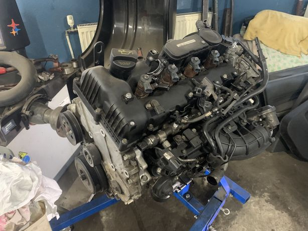 Wtryski D4HB Hyundai Santa Fe 2.2crdi Kia Sorento III 2.2crdi bosch