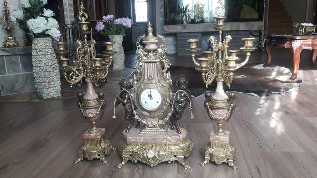 Часы каминные Imperial, новые