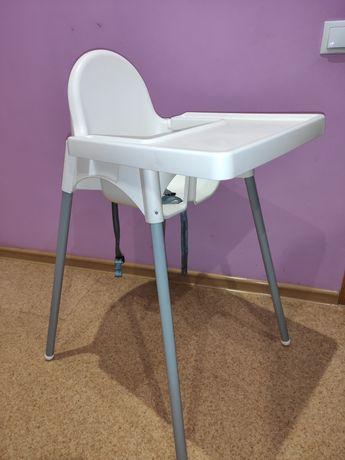 Продам детский стульчик для кормления ИКЕА АНТИЛОП