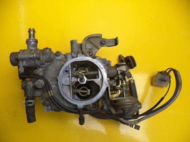 Карбюратор Mazda 121 (1,1-1,3) (Aisan) с 88-91 г.в.