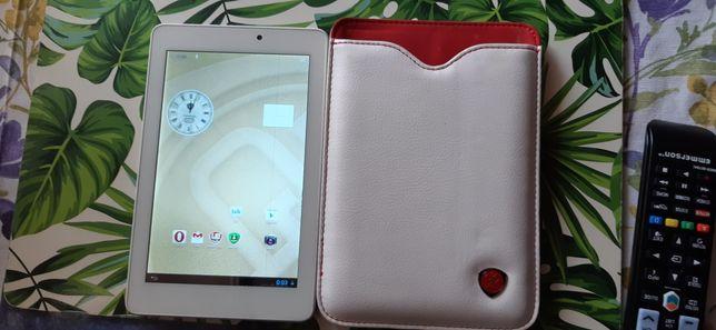 Tablet Prestigio Multipad 2 Duo 7.0 uszkodzone gniazdo ładowania