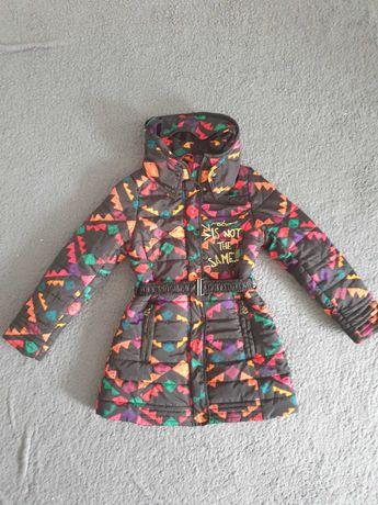Płaszcz Desigual na 9-10 lat