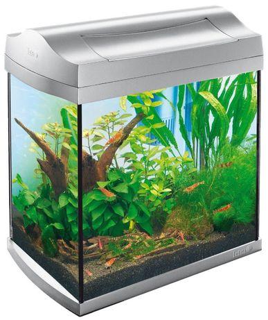Vendo aquario tetra
