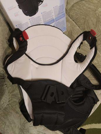 Детский рюкзак ( кенгурятник)