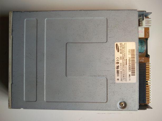 Leitor de disquete, Samsung SFD-321B