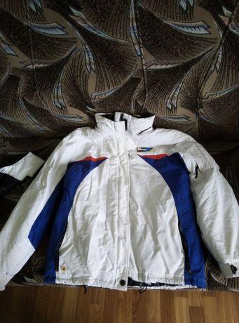 "Куртка спортивная "" Suzuki""."