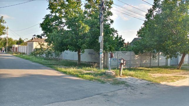 Продаю угловой участок с домом, ул. Гороховская, р-н Ингульский